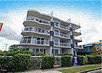 Caloundra Accommodation Golden Beach