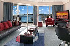 Two Bedroom Beachfront Caloundra Apartments
