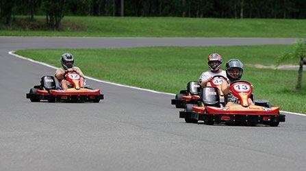big-kart-track